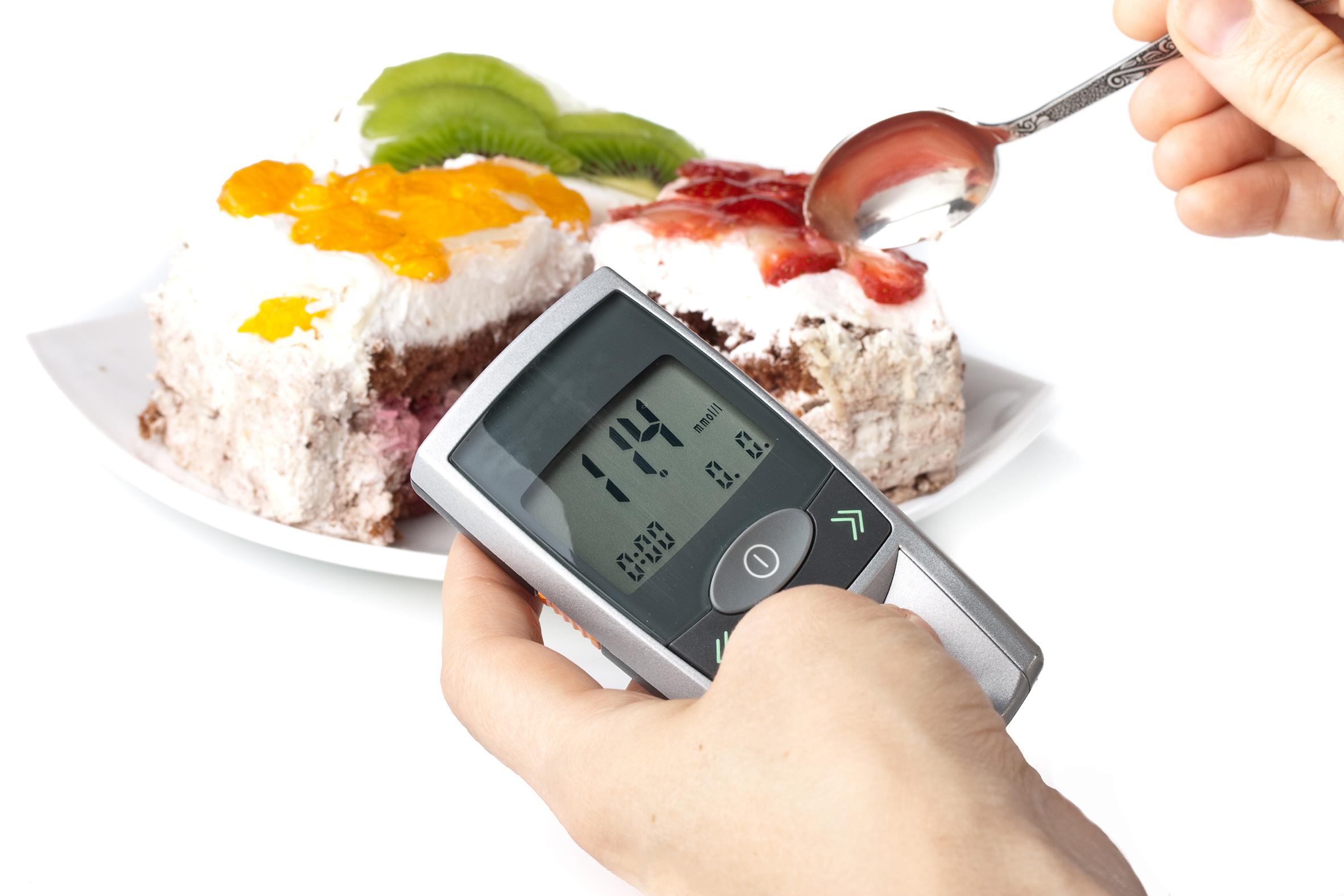 Diabetes en Farmacia Fatou en Gines