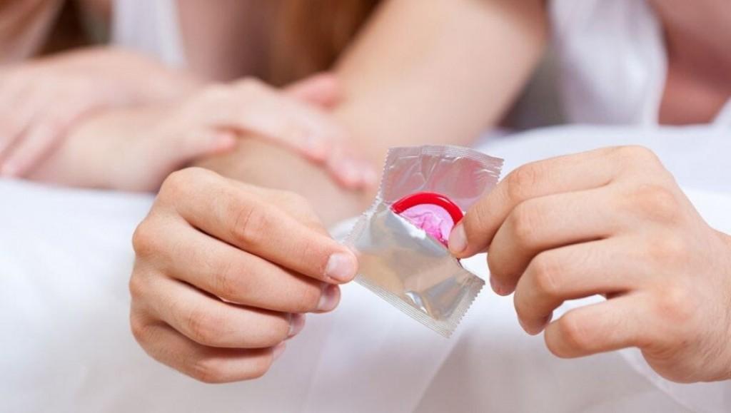El uso correcto de los preservativos