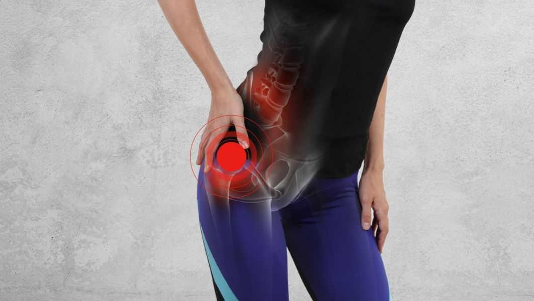 Salud articular y muscular