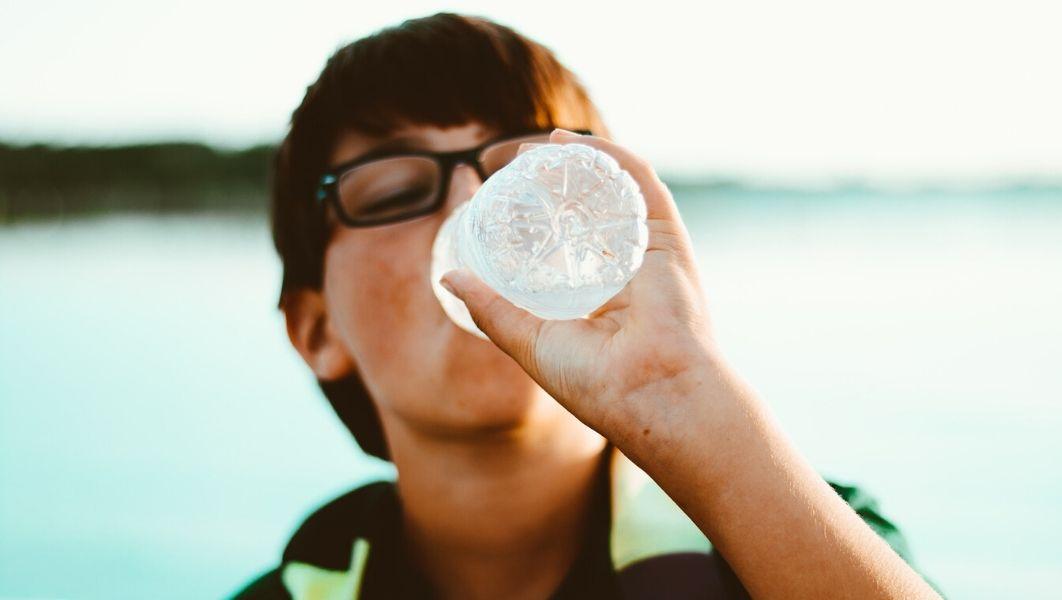 Consejos de hidratación