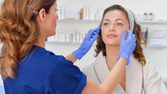 Cuidados de la piel durante el otoño y análisis gratuito