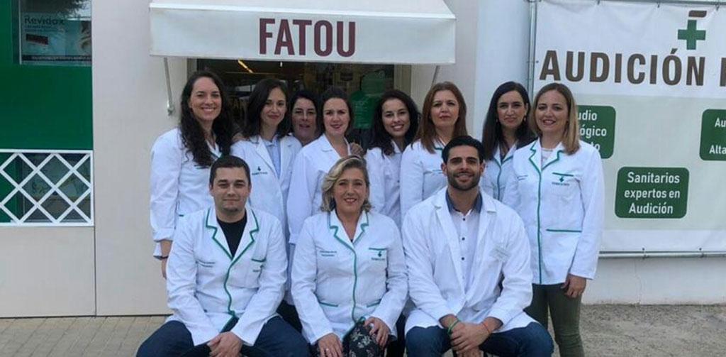 Farmacia Audición Fatou