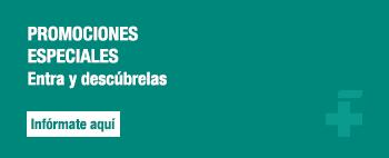 Promociones en la Farmacia en Gines - Sevilla