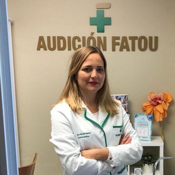 Equipo Farmacia Fatou