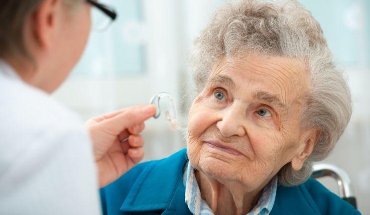 Salud auditiva en Gines