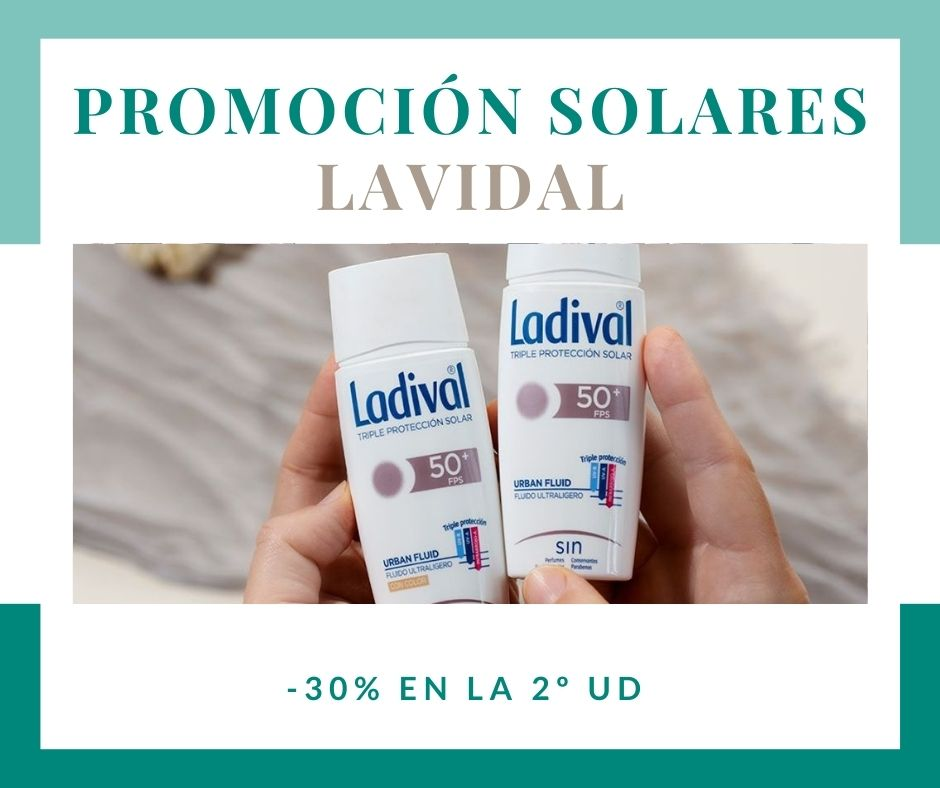 Farmacia Sevilla Promoción