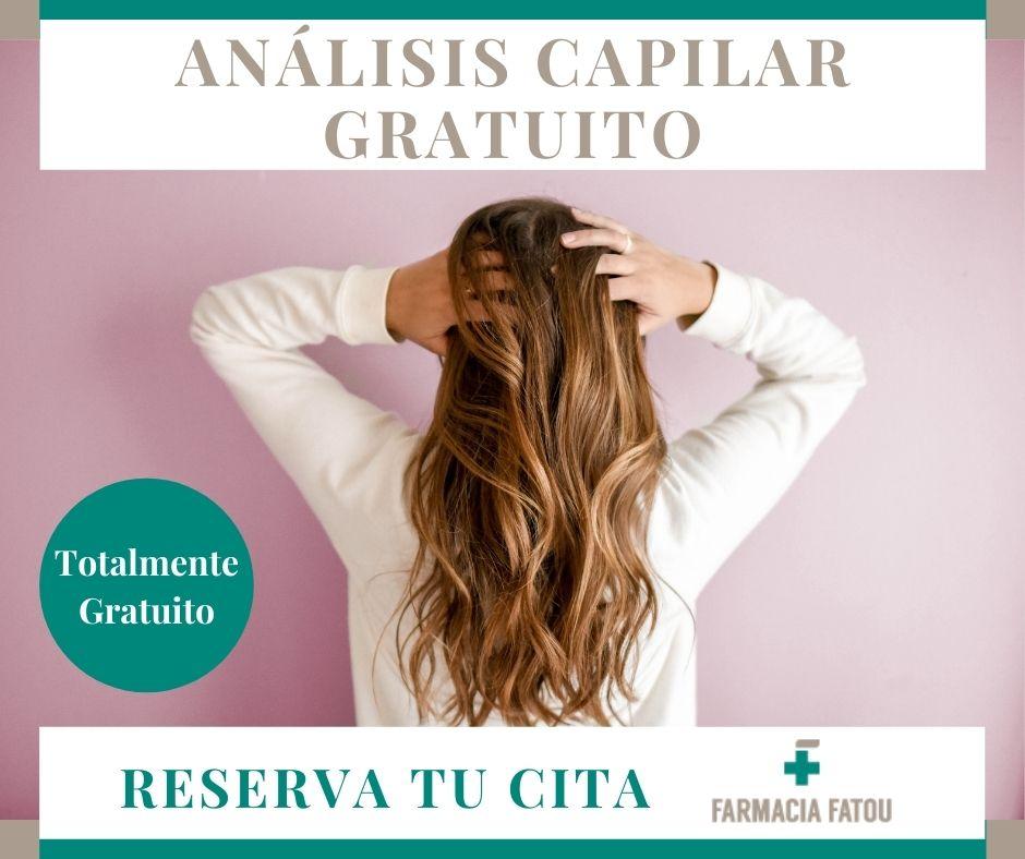 Analisis capilar gratuito en Sevilla