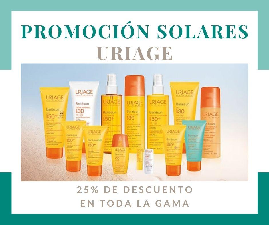 Sevilla Farmacia Promoción Solar