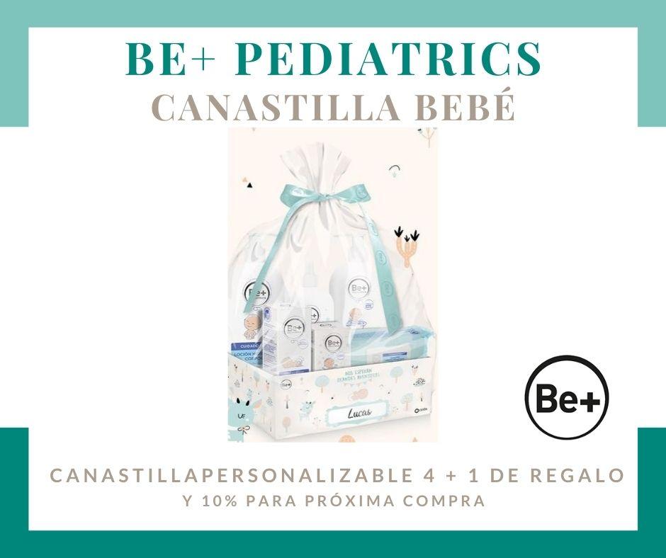 Canastilla Bé